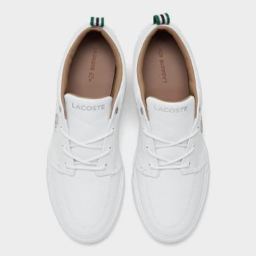 15 White Sneakers To Wear With Every Fall Outfit
