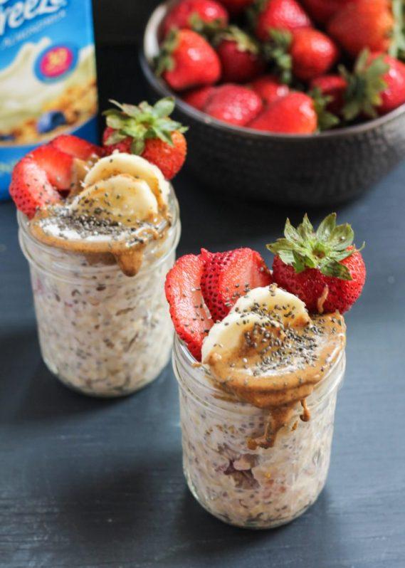 8 Quick and Healthy Summer Recipes Anyone Can Make