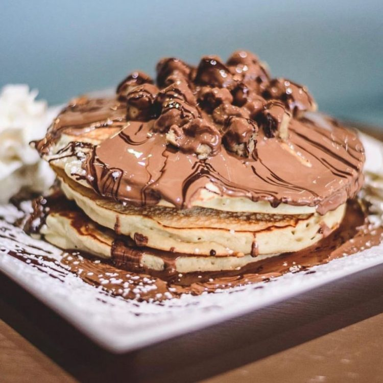 10 Dessert Places In Toronto That Will Satisfy Your Sweet Tooth