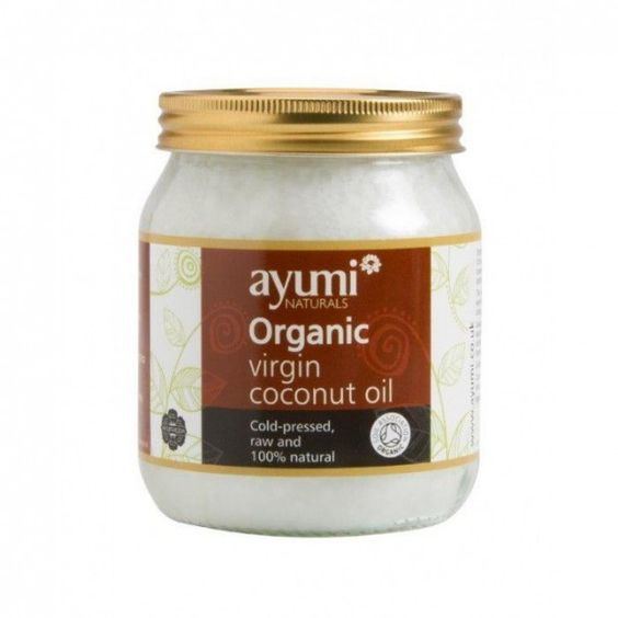 Organic coconut oil beauty products every girl can't live without