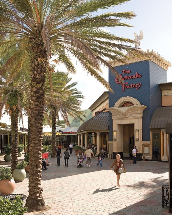 5 Places To Shop In South Florida