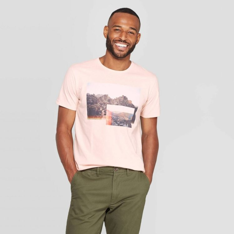 Affordable Men's Brands For The Everyday Man
