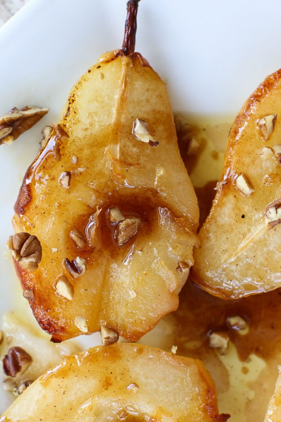 10 Fall Fruit Recipes You Need To Try ASAP