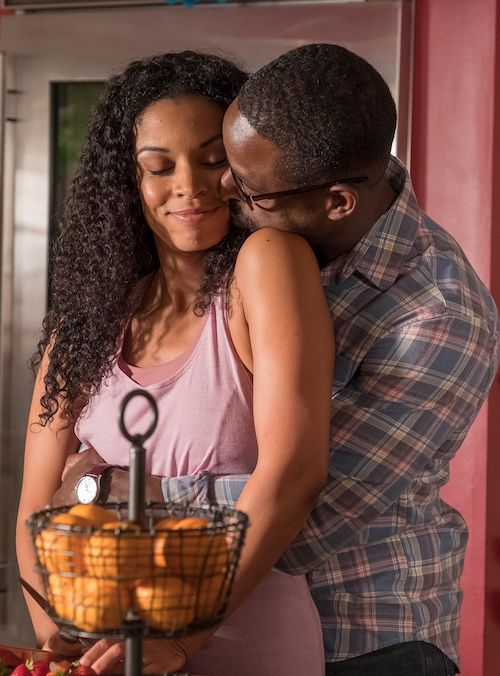 10 Fictional TV Couples That Make Me Believe In Love Again