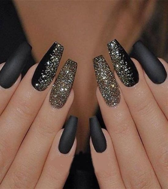 Winter Nails You Need To Try When It Gets Colder
