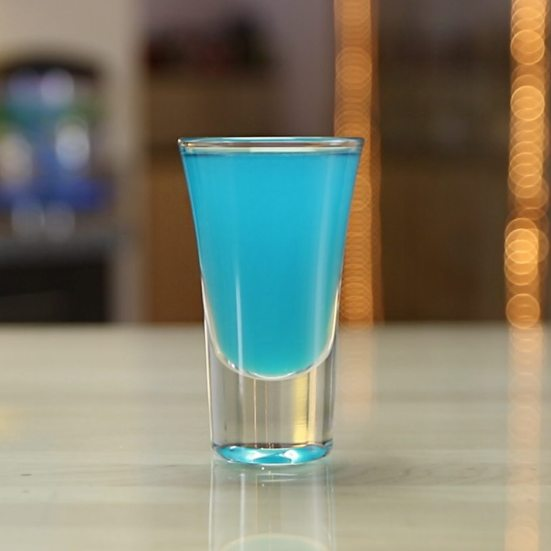 Red, White And Blue Shot Recipes You Need To Try