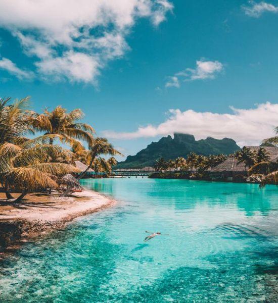 The Top 10 Honeymoon Destinations