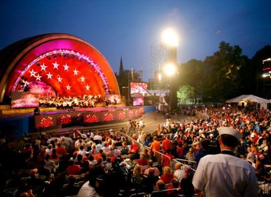 Fun 4th of July Concerts To Buy Tickets For RN