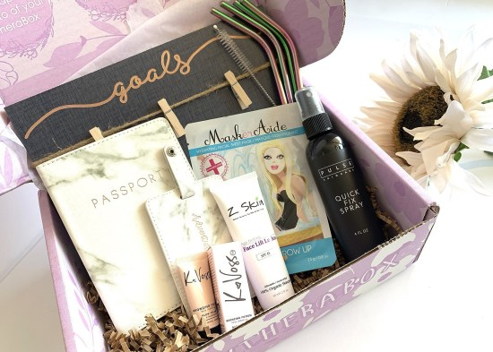 Best Subscription Boxes For College Students