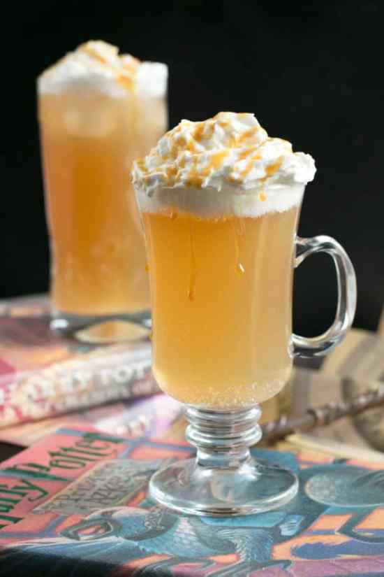 10 Harry Potter Inspired Cocktails Every Muggle Should Try