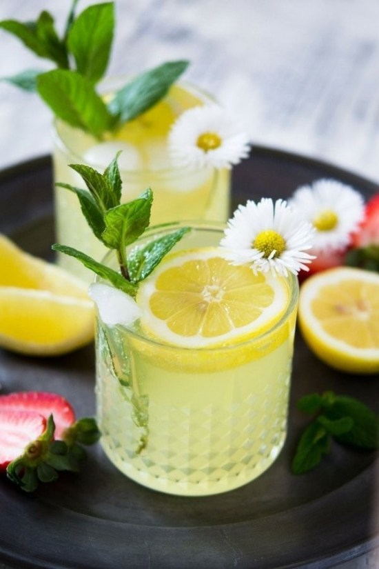 10 Refreshing Drink Recipes That Will Quench Your Thirst
