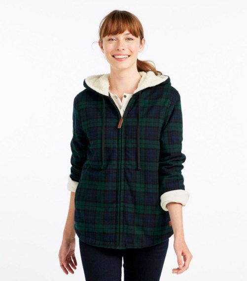 How To Rock The Plaid Trend This Winter