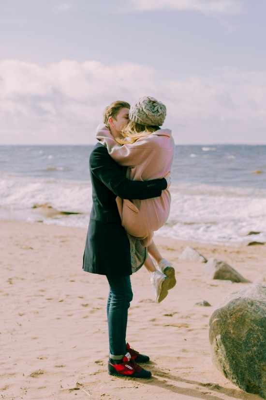 Who You Should Date According To Your Myers-Briggs