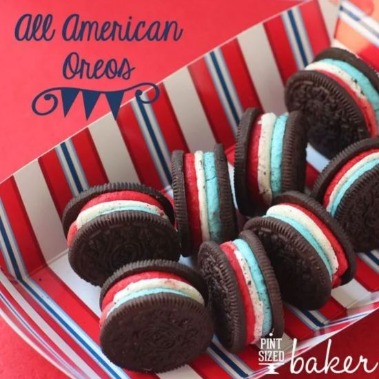 20 Fourth Of July Snacks To Show Your Patriotic Side