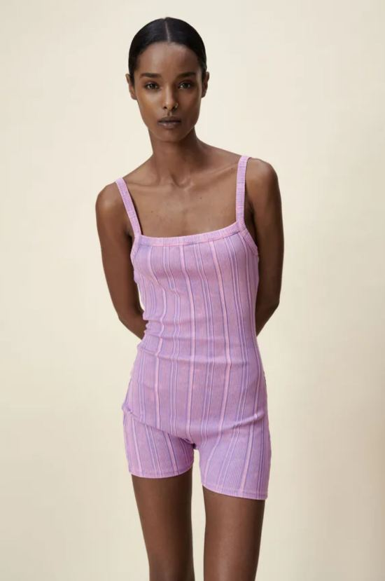 10 Ways To Make A One Piece Look Chic