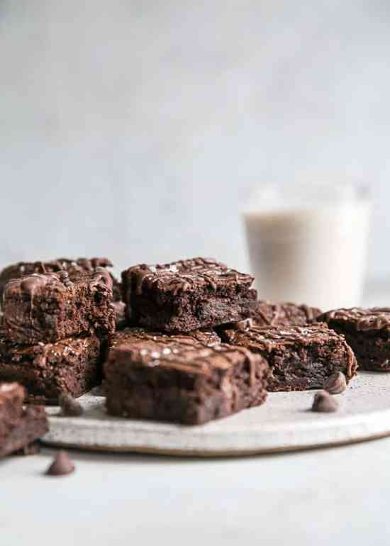 5 Types Of Brownies That You Wouldn't Have Thought To Try