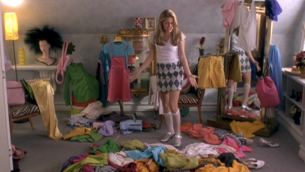 8 Movie Characters' Bedrooms I Want