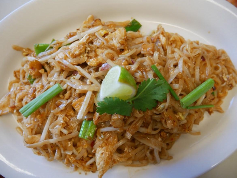 The Best Thai Restaurant In Bellingham, Washington