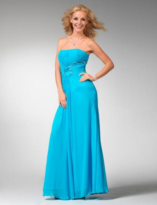 Gorgeous Prom Gowns You'll Want To Order RN