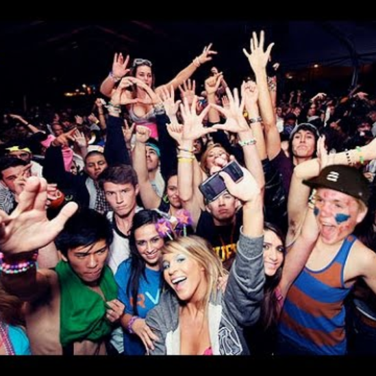 10 Things You Should Be Prepared For At A College Party
