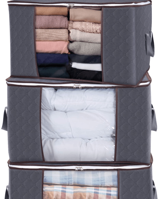 *Moving Storage Items To Pack Your Stuff In