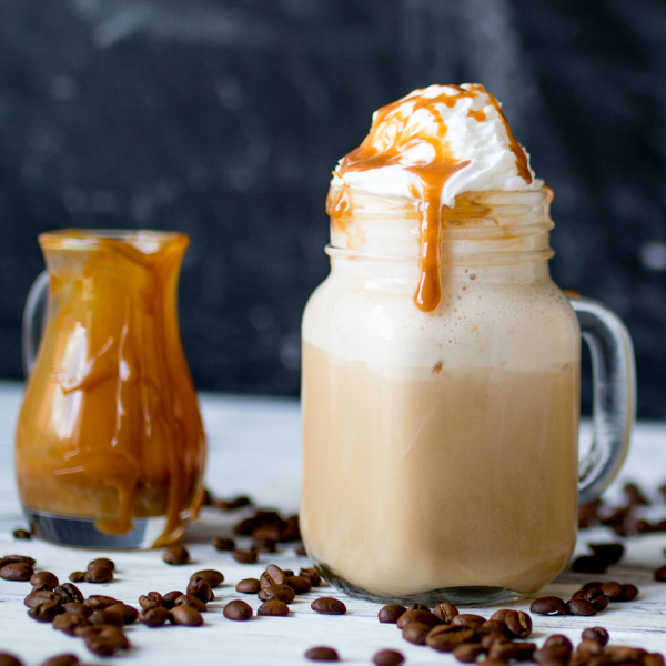 5 Delicious And Easy Iced Coffee Recipes To Kick-Start Your Morning