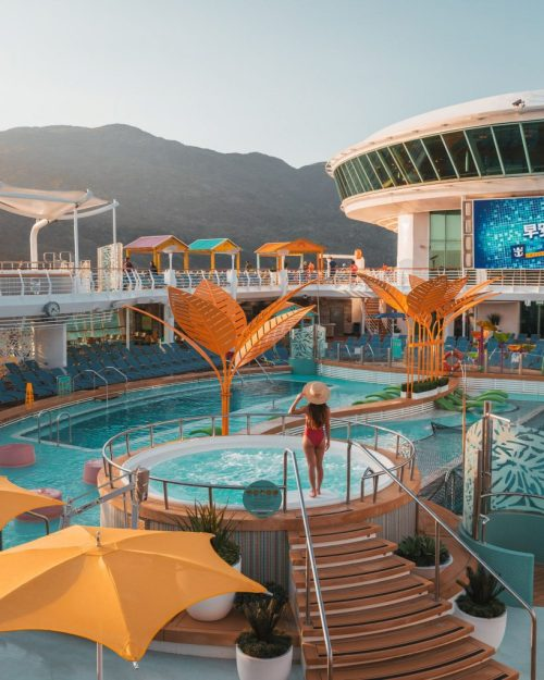 Summertime means cruise time! Browse for the best cruise lines offered year round.