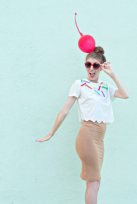 15 DIY Halloween costumes that are super creative!