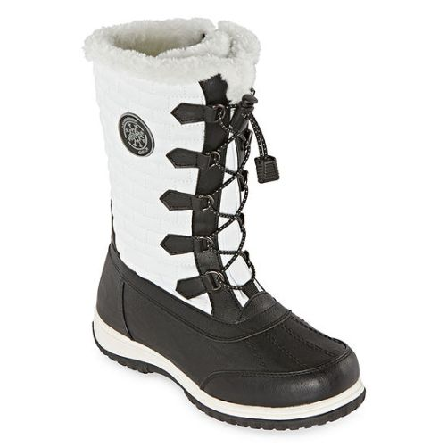 Adorable Boots To Help Get You Ready For Winter