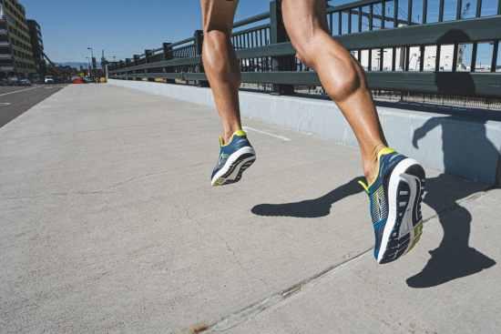 The Best 5 Sneaker Brands For Exercising