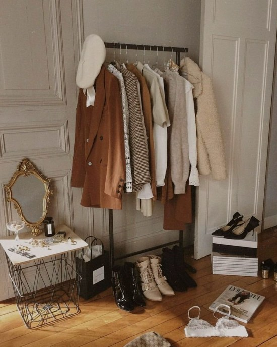 Fancy Nancy: 10 Easy Steps To Update Your Style
