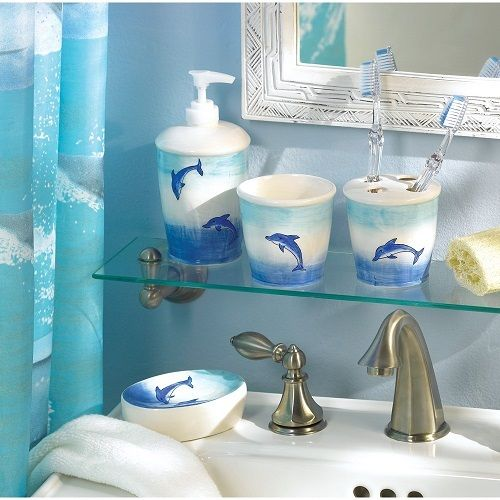 6 Cool Bathroom Themes For Your Apartment