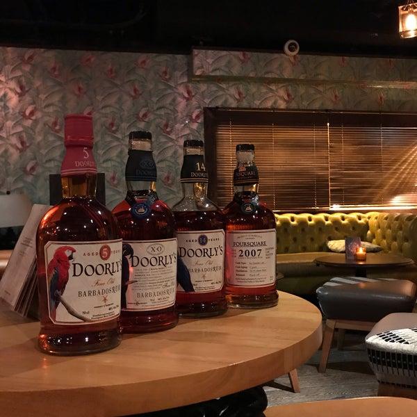 10 Essential Bottles For Your Dorm Cocktail Bar