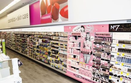 Top 5 Stores To Purchase Great Makeup For Cheap