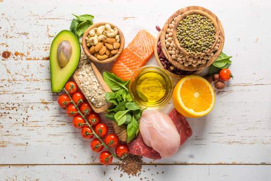 10 Effective Diets To Lose All The Quarantine Weight You Gained