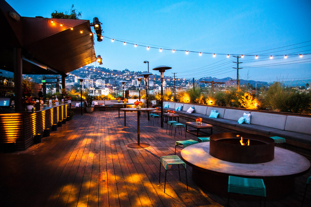 The Best Bars In Los Angeles You Need To Check Out