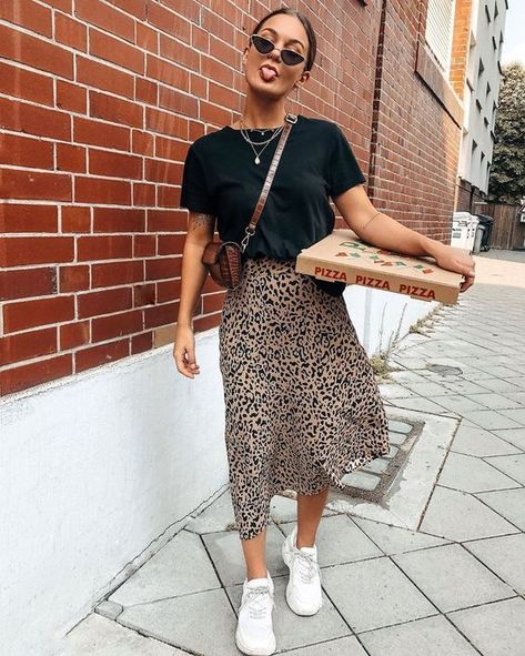 10 Ways the Shoes You Pick Change Your Whole Outfit