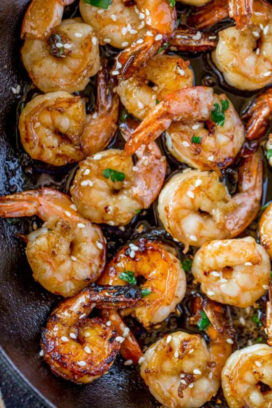 5 Easy 20-Minute Dinner Recipes For A Busy Night
