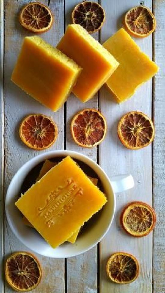 10 Organic Soaps That Will Save Your Skin