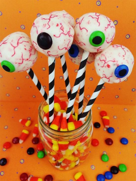 10 Over The Top Halloween Desserts