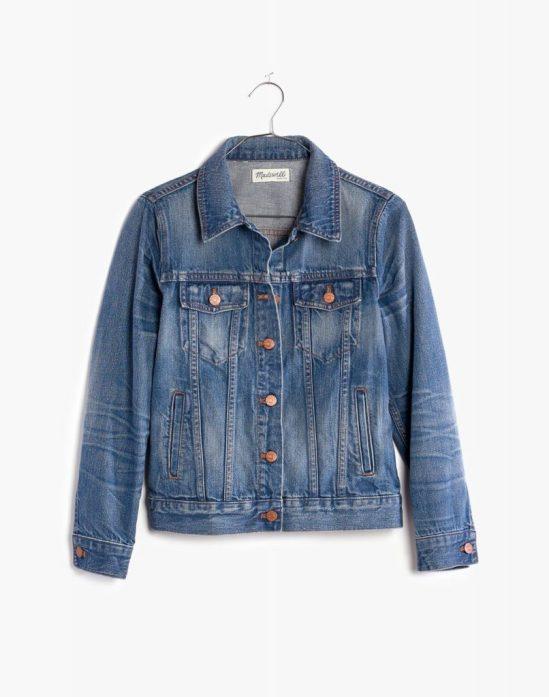 10 Best Spring Jackets To Wear In 2019