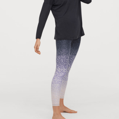8 Gym Leggings That Will Make You Want To Workout