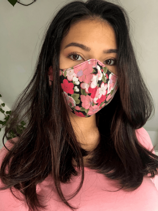 15 Breathable Face Masks For Summer