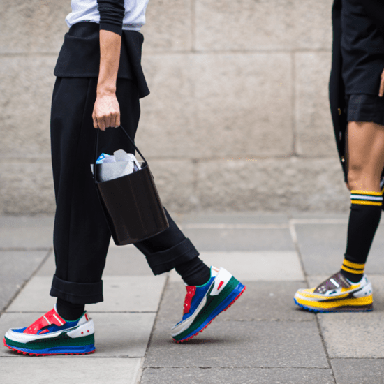The 5 Sneaker Models Everyone Needs In Their Wardrobe