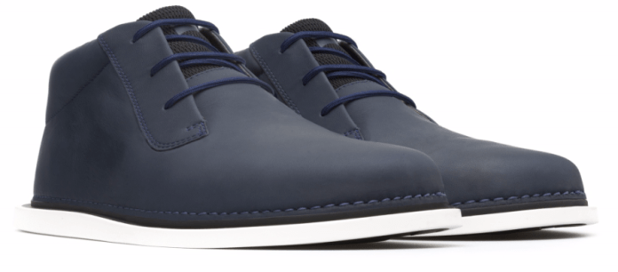 10 Men's Shoes That Are Trending For Fall