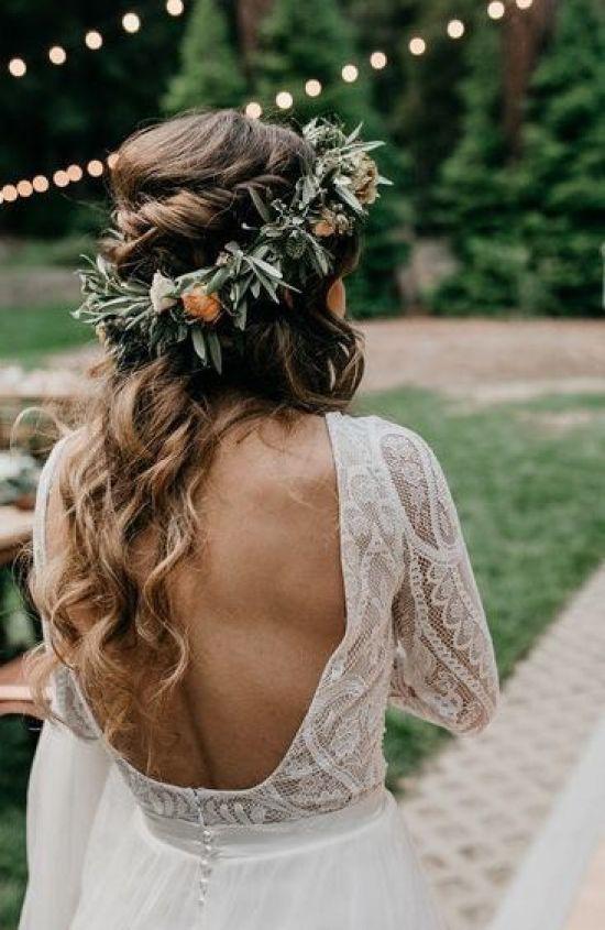 8 Outdoor Wedding Trends We're Loving Now