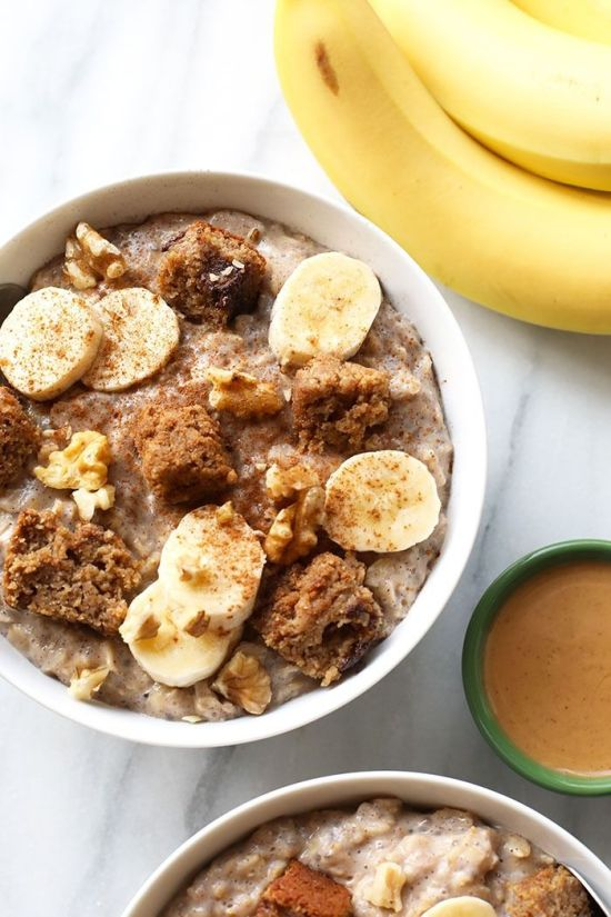 10 Oatmeal Recipes You Won't Soon Forget