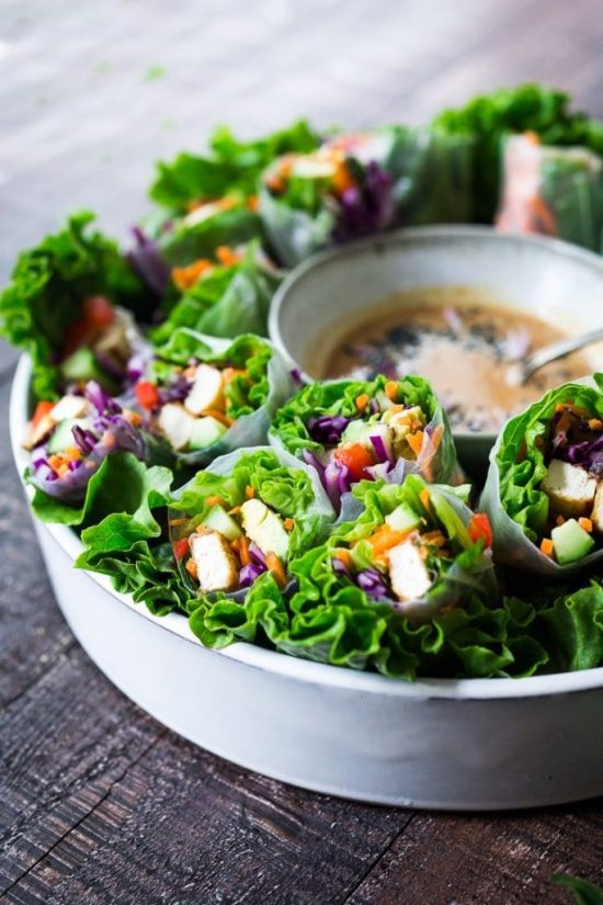 10 Tasty Vegan Recipes for Lunch and Dinner