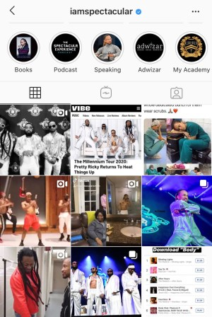 Brands are constantly looking for ambassadors to market their products on social media's image-forward platform, Instagram. Brand ambassadors are trusted customers who share their product experiences with other existing or potential customers.