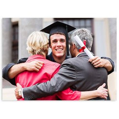 6 Survival Tips For Graduation Day
